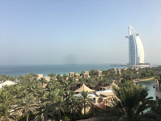 Jumeirah Al Qasr at Madinat Jumeirah: Dubai September 2017