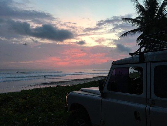 Montezuma, كوستاريكا: Come to enjoy Montezuma