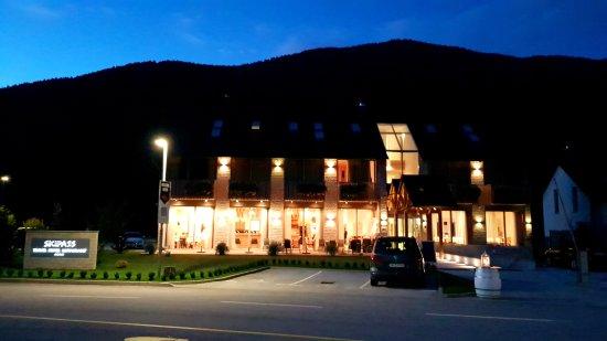 Hotel & Restaurant Skipass: 20170913_195508_large.jpg