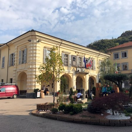 Cavour, Włochy: Veduta