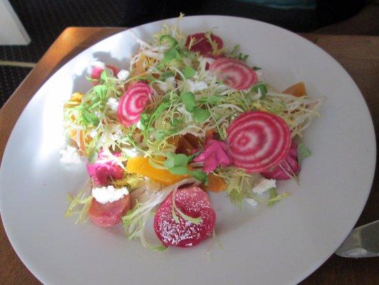 Brooklin, Canada: Beet Salad