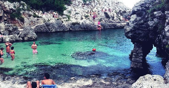 Marittima, Italy: Cala Dell'Acquaviva