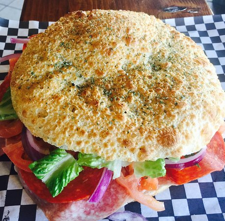 Lake Forest, IL: Italian Panino