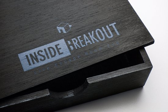 Inside Breakout - Live Escape Room Zug