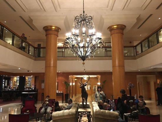 photo3jpg - Millennium Gloucester Hotel London Kensington Harrington Gardens London