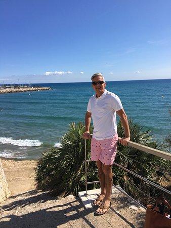 Playa de Sitges: photo2.jpg