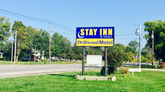 Driftwood Motel: photo0.jpg