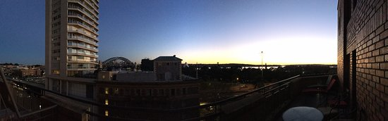 Sir Stamford at Circular Quay Hotel Sydney Photo