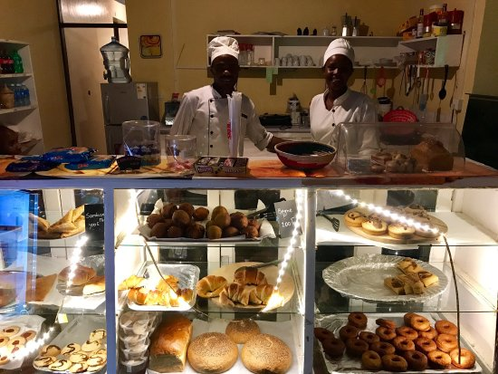 Image result for small bakery/restaurant in musanze, rwanda