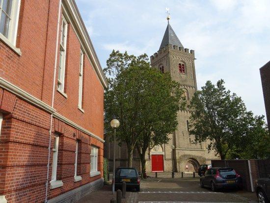 Grote Kerk of St. Nicolaaskerk