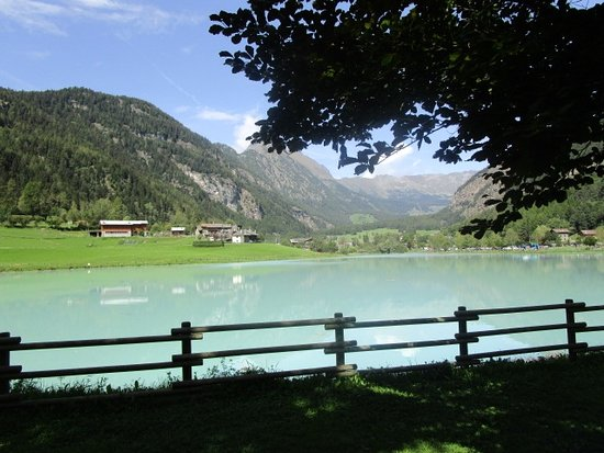 Lago di Brusson