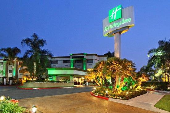 Holiday Inn Santa Ana Orange County Airport Near John Wayne