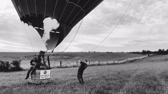 Kosice Region, Eslovaquia: balon.sk