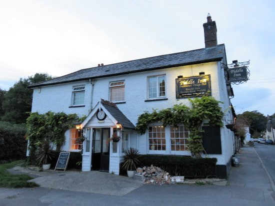 The Piddle Inn