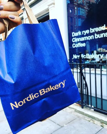 Photo of Nordic Bakery in London, , GB