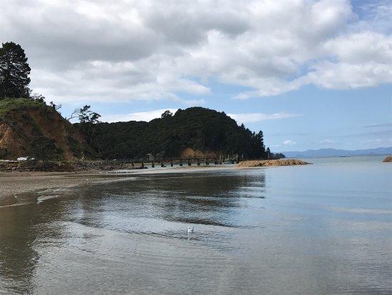 Waiheke-øya, New Zealand: photo1.jpg