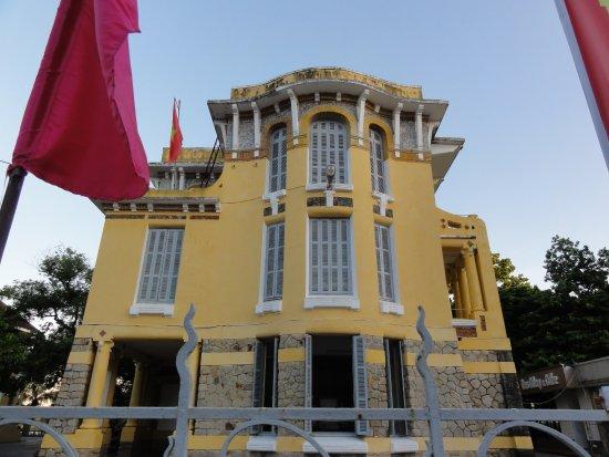 Hue Cultural Museum