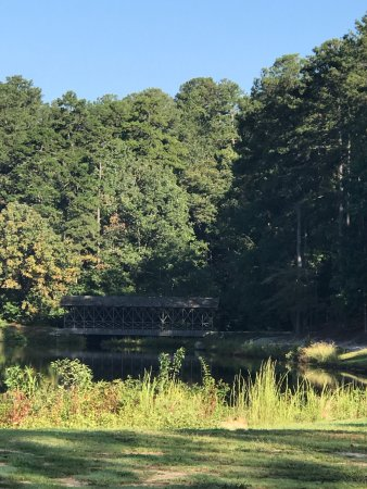 Stone Mountain Golf Course: photo3.jpg