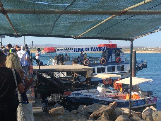 Tavira Island: photo0.jpg
