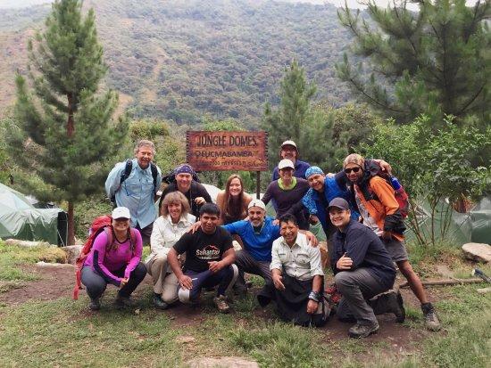 Adventure Life Peru Tour Reviews