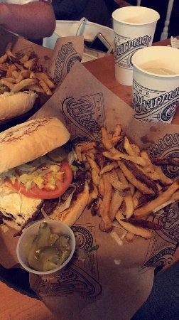 Photo of The Pharmacy Burger Parlor and Beer Garden in Nashville, TN, US