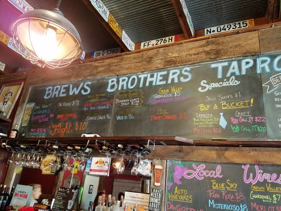 Brews Brothers Taproom