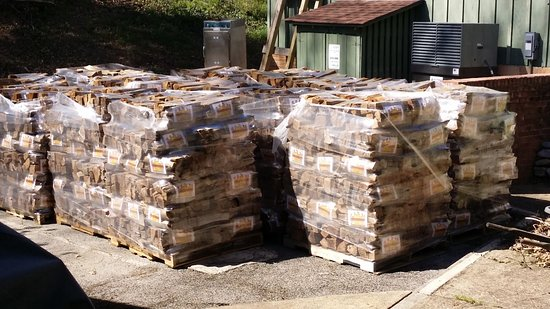 Norris, TN: Firewood for sale