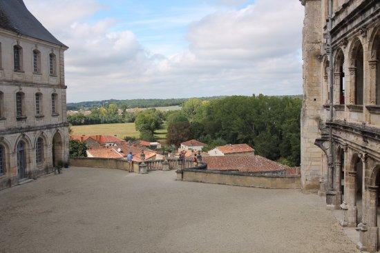 Chateau de La Rochefoucauld