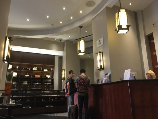 Four Points by Sheraton Midtown - Times Square: photo2.jpg