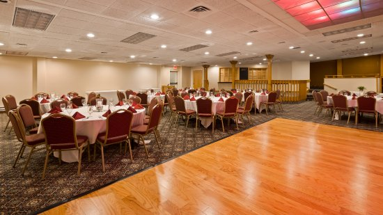 Interior - Picture of Best Western Merry Manor Inn, South Portland - Tripadvisor