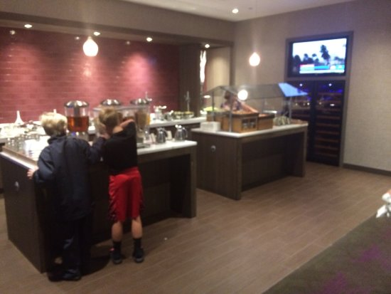 Hilton Washington DC / Rockville Executive Meeting Center Photo