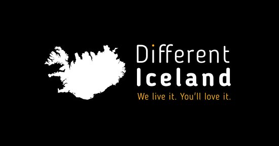 Different Iceland