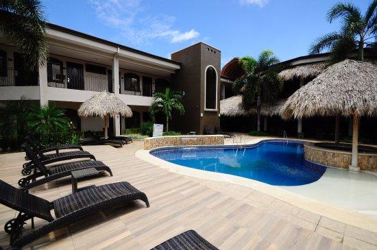Hotel Colono Beach, hoteles en Playas del Coco