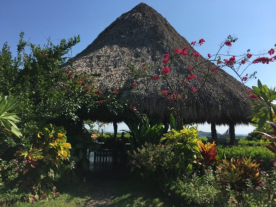El Viejo, Nicaragua: Al Cielo