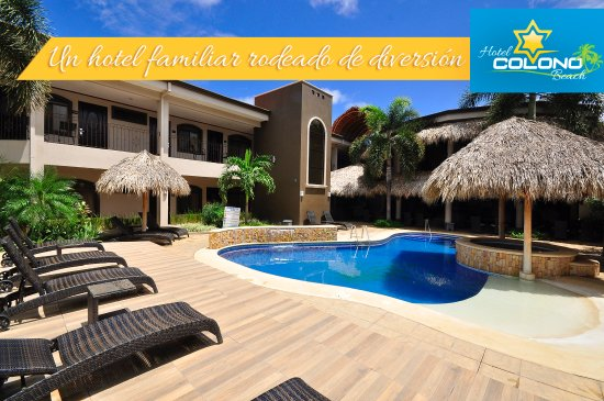 Hotel Colono Beach Costa Rica Playas Del Coco Reviews Photos Price Comparison Tripadvisor