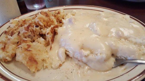 Days Inn West Yellowstone: Complimentary breakfast