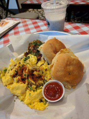 Photo of Indian Restaurant Bombay Street Food at 828 Bay Street, Toronto M5S 1Z6, Canada