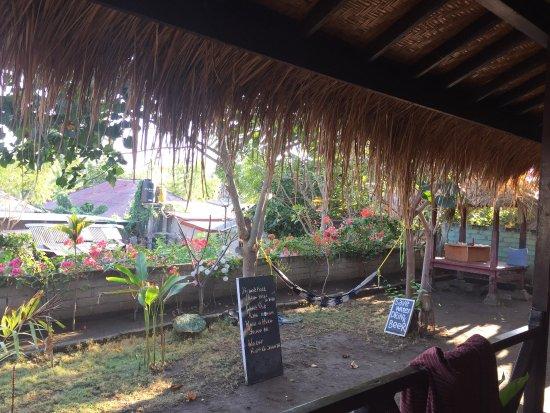 SMALL BUT STRONG LUMBUNG - Lodge Reviews (Gili Islands/Gili