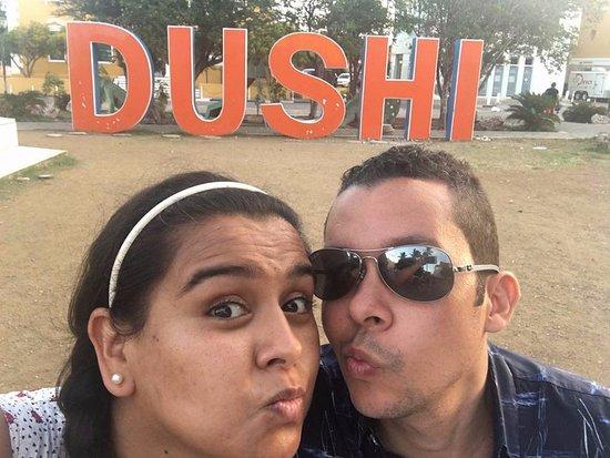 Otrobanda: Dushi Dushi