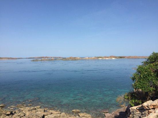 Cape Leveque照片