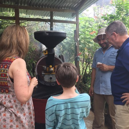 El Toledo Coffee Tour: photo0.jpg
