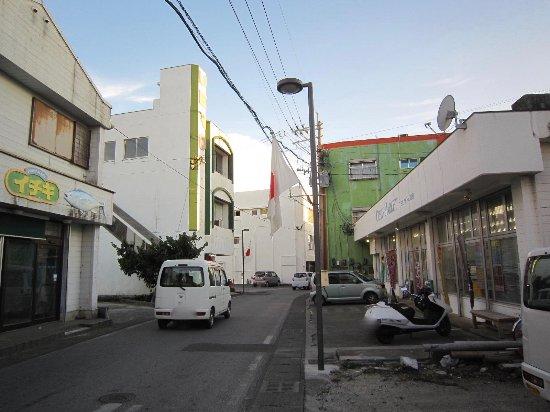Yoron Ginza Street