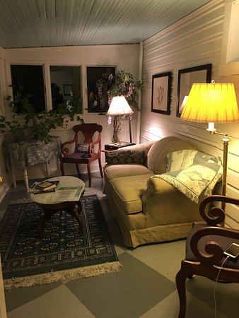 The Angler's Inn Bed and Breakfast Picture