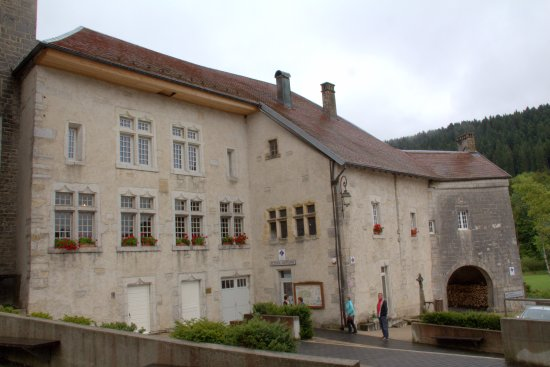 Office de Tourisme de Montbenoit