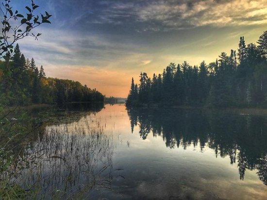 Ely, MN: Amazing scenery
