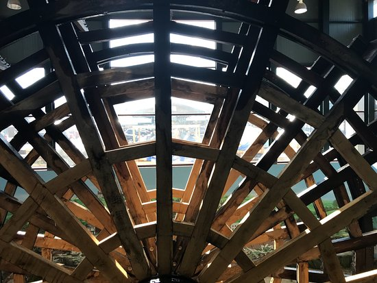 Arabia Steamboat Museum : photo0.jpg
