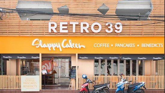 Retro39: Slappy Cakes Thailand