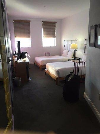 Foto de The Hotel Modern