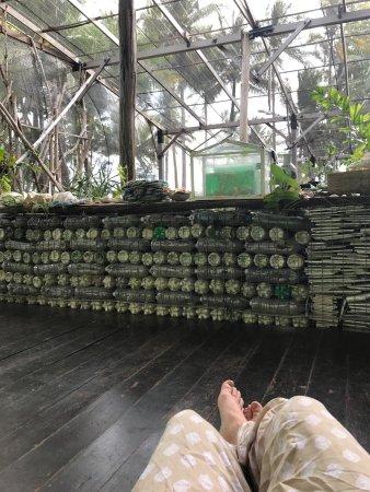 Pulau Mantanani Besar, Malaysia: GreenHouse Lodge