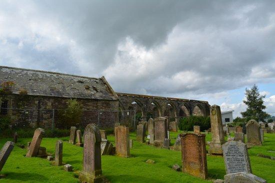 St Kentigern's Church